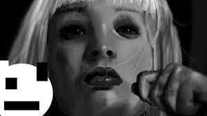 Maddie Chandelier Dibujando Drawing Sia Chandelier Maddie Ziegler Youtube