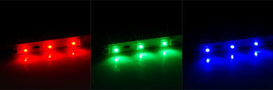 lb4 x6 di series led light bar pcb light bars rigid led linear