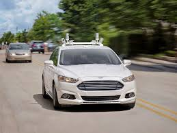 ford vehicles ford to ship self driving cars without steering wheels brake or