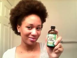 how to grow afro hair on the top while shaving the sides how i use jamaican black castor oil to help my hair grow women