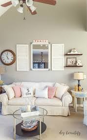 Winter Room Decorations - ideas for cozy winter decorating diy beautify