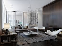 contemporary home interiors 28 images dramatic modern house by