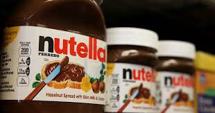 what is chagne made of dating what is nutella made of your favorite spread is changing