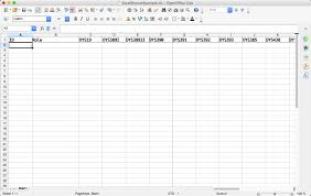 How To Set Up Spreadsheet In Excel How To Set Up Spreadsheet In Excel Spreadsheets