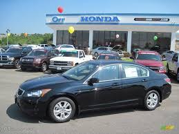 honda accord 2010 black cars 2010 crystal black pearl honda accord lx p sedan 31791507