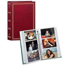 pioneer album refills family photo album 504 photos 4x6 pages refill pocket