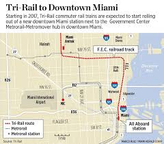 Amtrak Stations Map by Railroad Net U2022 View Topic Brightline Aka All Aboard Florida