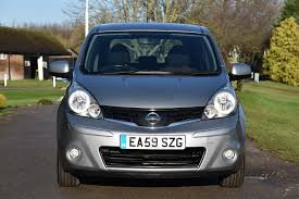 nissan note 2009 interior 2009 59 nissan note 1 5 dci acenta 5dr 47790973 rac cars