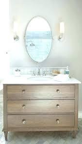 oval pivot bathroom mirror pivot vanity mirror gallery of bathroom oval pivot mirrors best