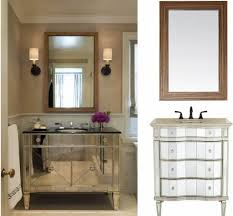 framing bathroom mirror ideas framed bathroom mirrors ideas