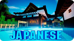 Modern Japanese House by Minecraft Japanese Style Traditional House Youtube