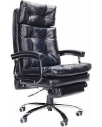 Armchair With Footrest Pre Black Friday Savings On Co Z Deluxe Reclining Swivel Office