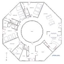 Mountain House Floor Plans by Floor Plan Peaceful Mountain Retreat Center
