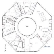 center colonial floor plans floor plan peaceful mountain retreat center