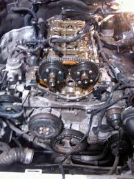 mercedes timing chain anyone else timing chain issues mbworld org forums