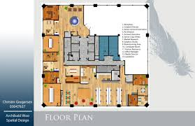 Ceo Office Floor Plan by 9 Best Agencia Plano Images On Pinterest Office Designs