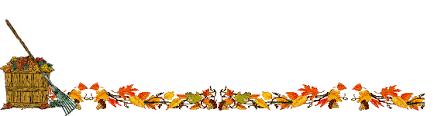 thanksgiving divider clipart ciij clip library