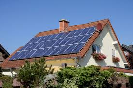 Low Cost House by Stanford Engineers Create A Low Cost Battery For Storing Renewable