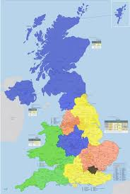 Map Of Wales And England by 454 Best British Isles Maps Images On Pinterest British Isles