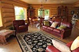 Anchorage Bed And Breakfast Turnagain View Lodge Vacation Rental With Waterfront Views