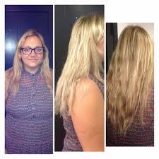 European Weave Hair Extensions by Hair Extensions In Berkeley Ca Studio40