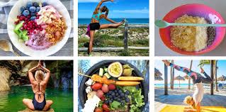 Top 10 des comptes healthy à suivre sur Instagram  Femme Actuelle