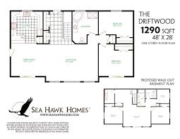 lake house plans with walkout basement 2016 house plans and home