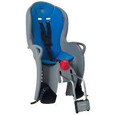 siege bébé velo siège vélo inclinable avec fixation universelle hamax sleepy