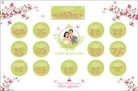 logiciel plan de table mariage gratuit faire part de mariage original chêtre nature bucolique