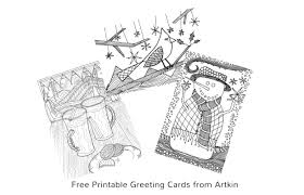 printable greeting cards free printable greeting cards from artkin get yours now