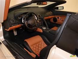 Lamborghini Murcielago Sv Interior - black brown interior 2008 lamborghini murcielago lp640 roadster