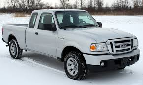 ford ranger north america wikiwand