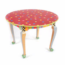 Mackenzie Childs Decorating Ideas Furniture Cute Play Table By Mackenzie Childs Sale For Home