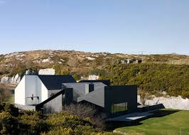 architecture homes of the best contemporary irish homes on dezeen