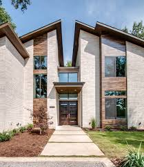 Contemporary Front Entrance Doors Front Elevation Modern Doors Park Lane Project Pinterest