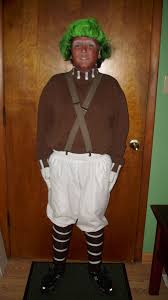 oompa loompa costume how to make an fashioned oompa loompa costume 4 steps