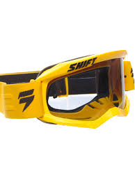 goggles motocross shift yellow 2018 whit3 label mx goggle shift freestylextreme