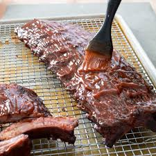 chicago style barbecued ribs cook u0027s country