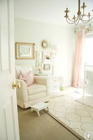 best 25 pink gold nursery ideas on pinterest diy nursery