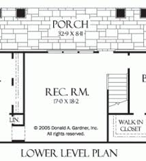 House Plans With Walkout Finished Basement by Unique House Floor Plans Two Story 5 Bedroom 5 Bath Basement