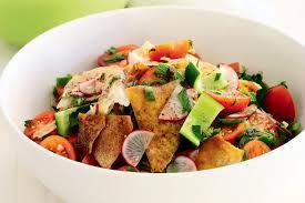 regime cuisine et libido when was the last you had a fattoush salad s lens