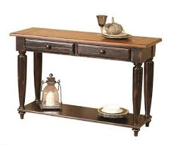 Oak Sofa Table 494 Best Sofa Tables Images On Pinterest Cherry Coffee Table