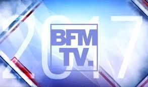 siege de bfm tv damien gourlet newsroom