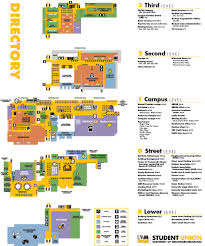 Map Of Milwaukee Wisconsin by Maps Student Union