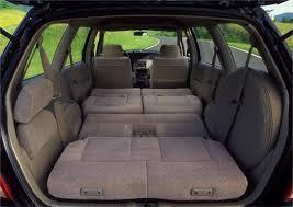 Honda Odyssey Interior Curbside Classic 1997 Honda Odyssey U2013 Not All Americans Can Get