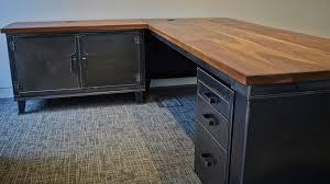 Handmade Office Furniture by Handmade Luxury Industrial Office Furniture By Steel Vintage