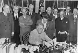 g i bill of rights in roosevelt history