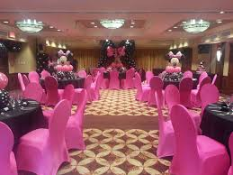 minnie mouse baby shower decorations minnie mouse polka dots baby shower party ideas photo 9 of 10