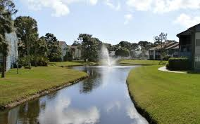 Cheapest Apartments In The Us by Lake In The Woods Apartments In Melbourne Fl