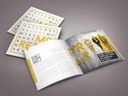 brochure templates indesign in design brochure template 21 free